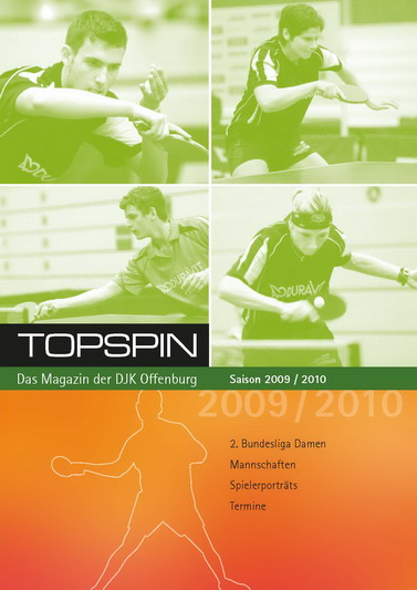 cover saisonheft 09 10